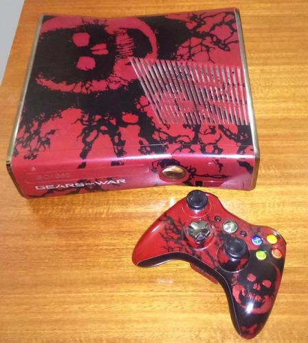 xbox 360 edicion gears of war