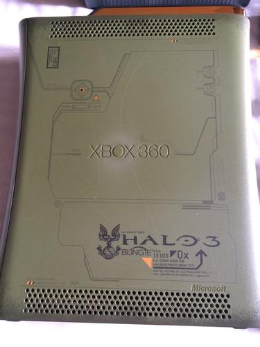 xbox 360 edicion limitada