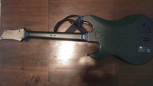 xbox 360 guitarra guitar