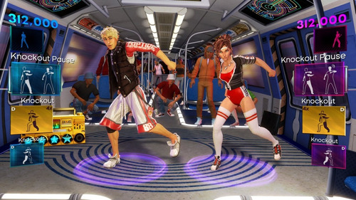 xbox 360 jogo dance central