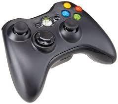 xbox 360 joystick