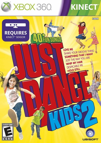 xbox 360 juego just dance