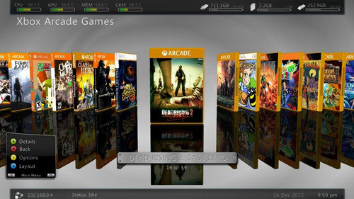 xbox 360 juegos rgh, xbox classic, emuladores, 1x3mil 2x5mil
