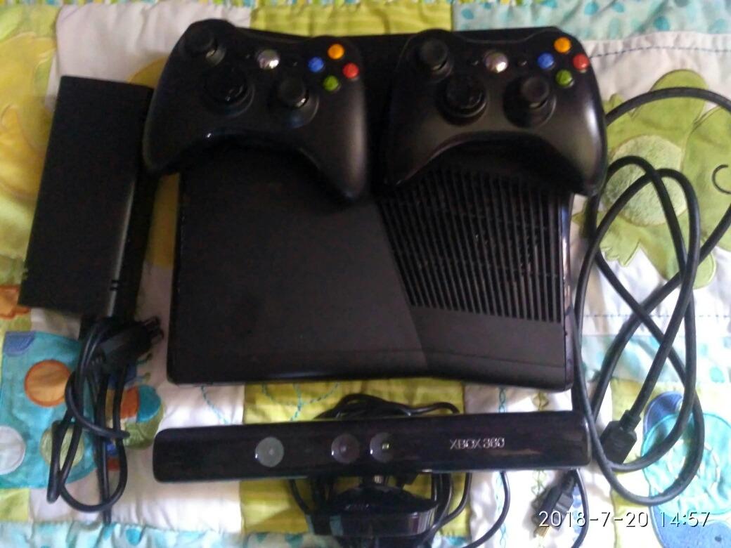Xbox 360 Kinect 500 Gb Con Los Mejores Juegos 5 799 00 En