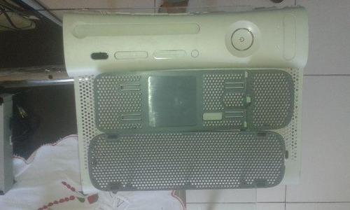 xbox 360 modelo fat desmontado apenas peças. envio td.brasil