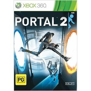 xbox 360 nuevo envío gratis hoy portal 2