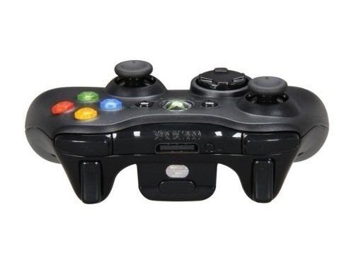 xbox 360 para controle wireless