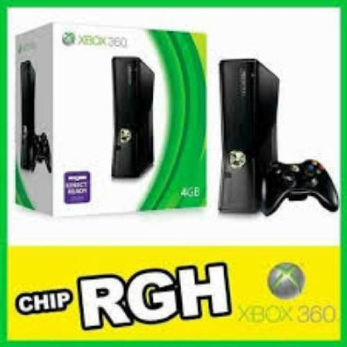 xbox 360 rgh fat slim slim e chip rgh