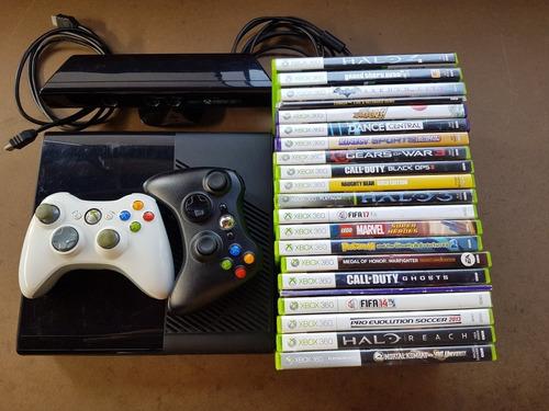 Imagenes De Juegos Kinect Xbox 360 Rgh