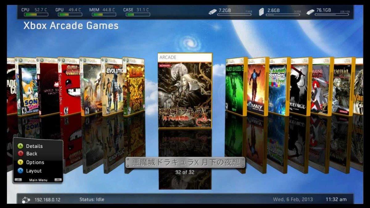 Xbox 360 Rgh Jtag Arcade 200 00 En Mercado Libre