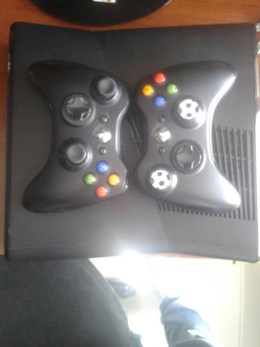 xbox 360 slim 250