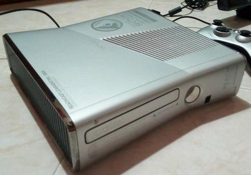 xbox 360 slim 250gb juegos