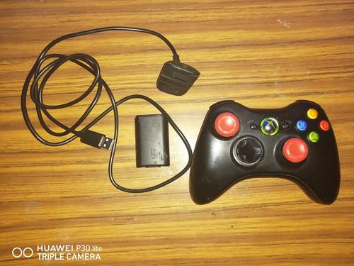 xbox 360 slim 35 juegos, 1 control, 1 cargador de pila extra