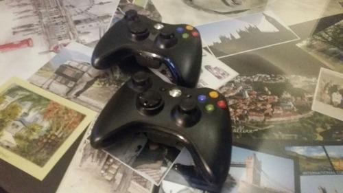 xbox 360 slim 4gb+kinect+2 controles+disco externo+juegos