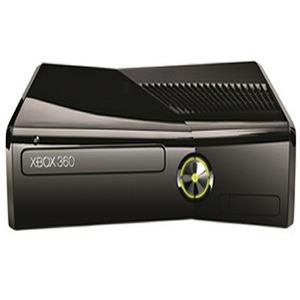 xbox 360 slim 4gb. só o console original