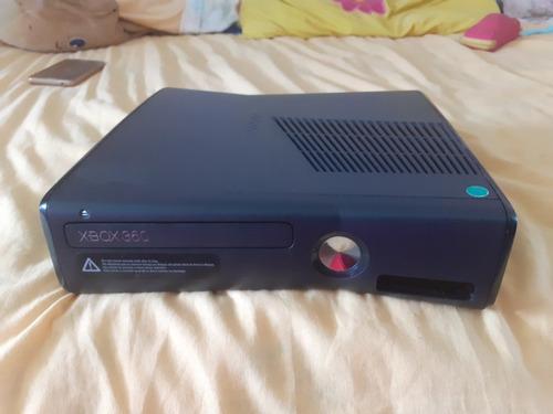 xbox 360 slim com defeito destravado rgh