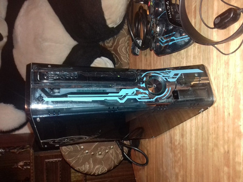 xbox 360 slim halo4 edition