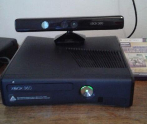 xbox 360 slim juegos