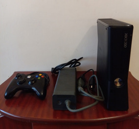 Xbox 360 Slim Modelo 1439 Chip Rgh 50 Disco Duro 500gb