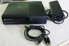 xbox 360 super slim 4gb