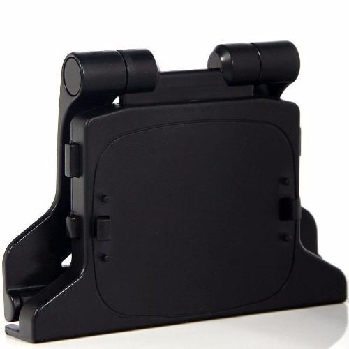 Suporte sensor kinect tv clip ki nect microsoft xbox 360 for Porte xboxlive
