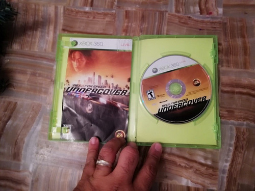 xbox 360 video juego xbox 360