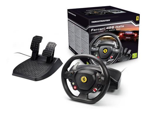 xbox 360 volante
