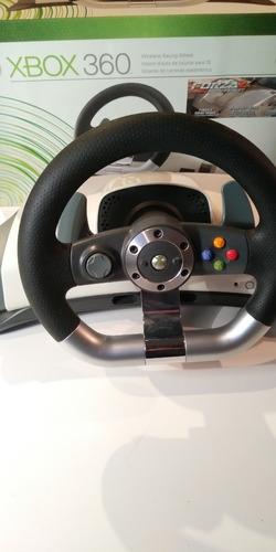 xbox 360 volante para