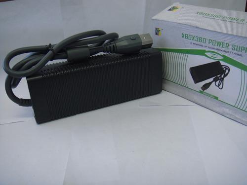 xbox cargador de pared 3 en 1