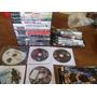 Juegos Xbox Clasica Playstation 2 Original + Extras Liquidac