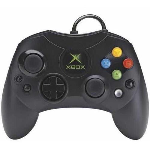 xbox clásico control