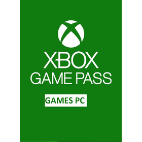Xbox Game Pass Ultimate Pc 2 Meses