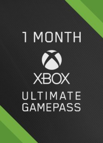 xbox live game pass ultimate