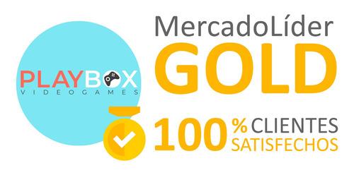 xbox live gold membresía 12 meses xbox one 360 multiregión