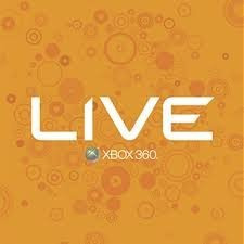 xbox live tarjeta