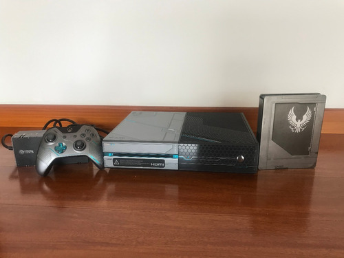 xbox one 1 tb/to halo 5 guardians