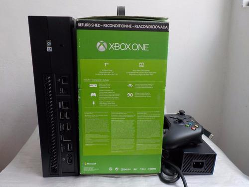 xbox one 1tb nuevo control inalambrico