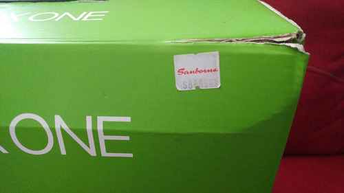 xbox one 500 gb seminuevo , forza 5 descargable y fifa 16. c