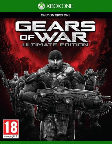 xbox one 500gb c/ 3 jogos fifa 17 + gears of war + sunset
