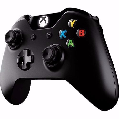 xbox one 500gb + kinect + headset + 2 controles + jogo