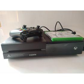 Xbox One 500gb, Muy Poco Uso, Depacho A Todo Chile!!!