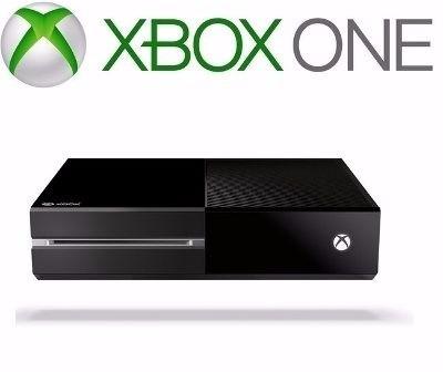 xbox one 500gb original microsoft + novo - ler todo anúncio!