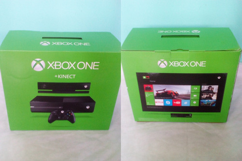 xbox one 500gb zero 2 controle kinct + jogos + brinde barato