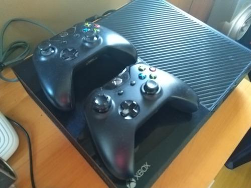 xbox one con