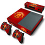Skin Protector Xbox One Manchester United