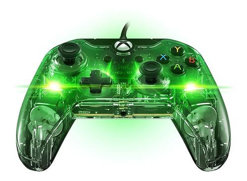 xbox one control joystick