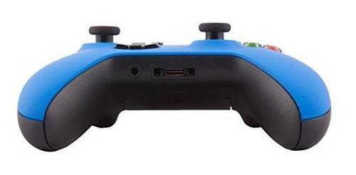 xbox one controller custom (camaleón)