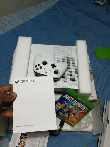 xbox one de 500gb