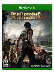 xbox one dead rising 3