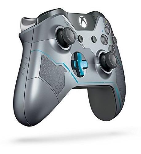xbox one edicion limitada halo 5 guardianes controlador inal